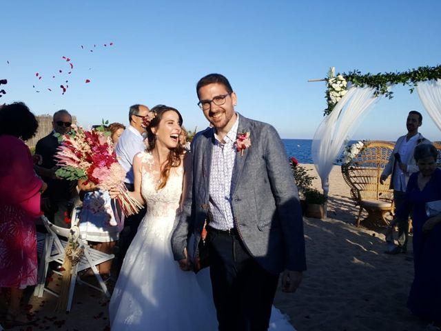 La boda de Rocio y Sergi