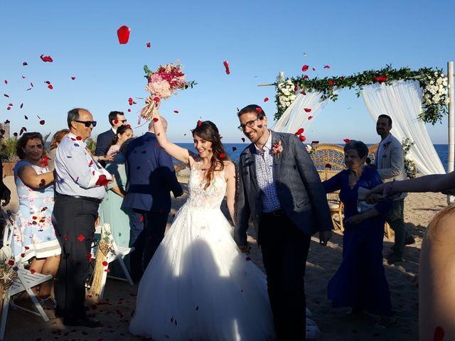 La boda de Sergi y Rocio en Malgrat De Mar, Barcelona 5