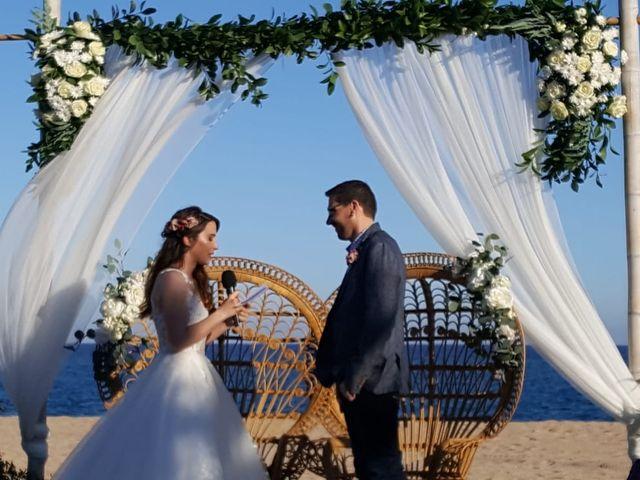 La boda de Sergi y Rocio en Malgrat De Mar, Barcelona 6