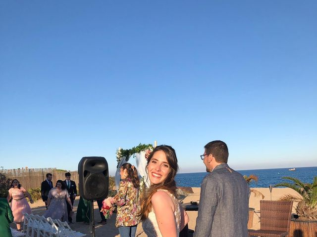 La boda de Sergi y Rocio en Malgrat De Mar, Barcelona 7