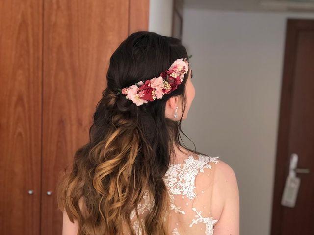La boda de Sergi y Rocio en Malgrat De Mar, Barcelona 8