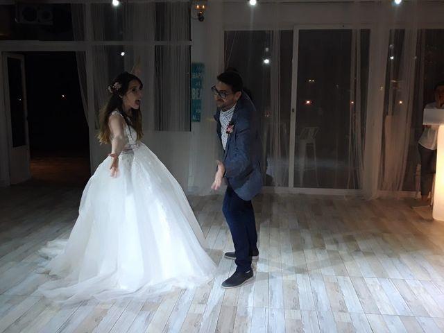 La boda de Sergi y Rocio en Malgrat De Mar, Barcelona 10