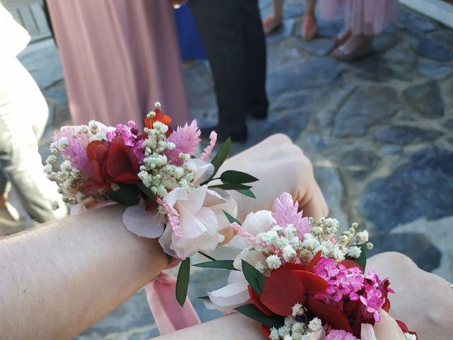 La boda de Sergi y Rocio en Malgrat De Mar, Barcelona 16