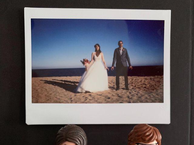 La boda de Sergi y Rocio en Malgrat De Mar, Barcelona 2