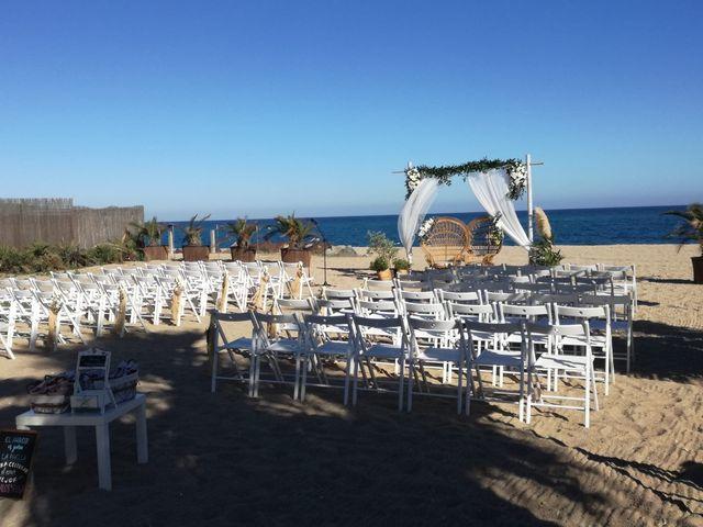 La boda de Sergi y Rocio en Malgrat De Mar, Barcelona 21