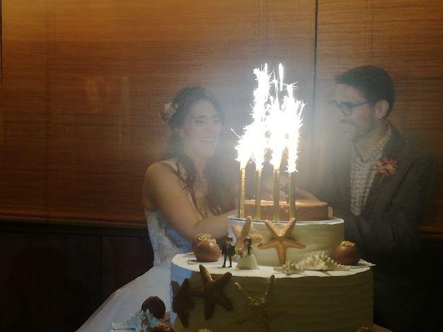 La boda de Sergi y Rocio en Malgrat De Mar, Barcelona 27