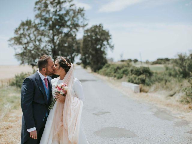 La boda de Jorge Ignacio y Miriam