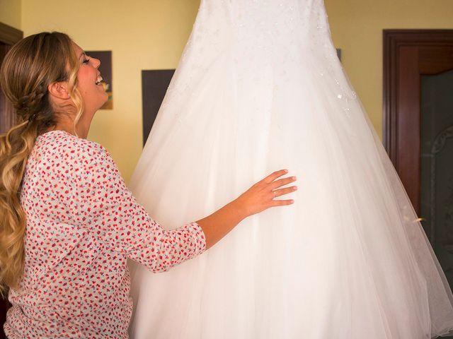 La boda de Blanca y Bea en Llinars Del Valles, Barcelona 15