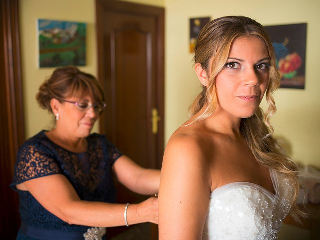 La boda de Blanca y Bea en Llinars Del Valles, Barcelona 18