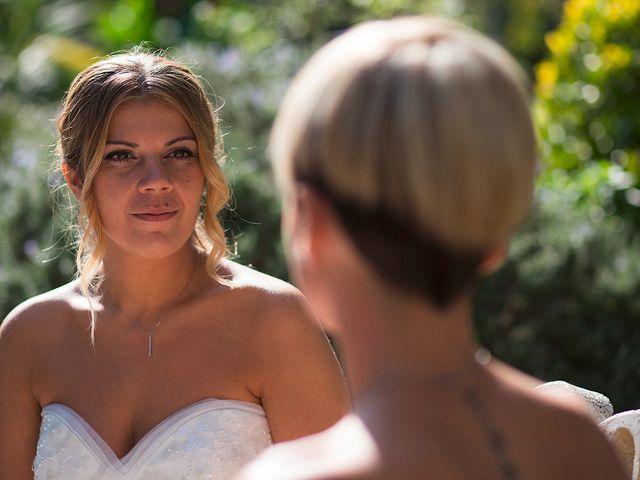 La boda de Blanca y Bea en Llinars Del Valles, Barcelona 44