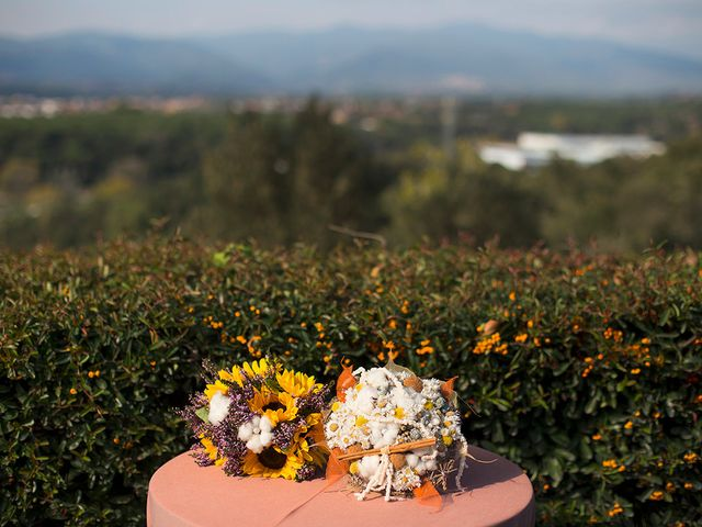 La boda de Blanca y Bea en Llinars Del Valles, Barcelona 46