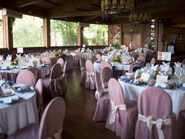 La boda de Blanca y Bea en Llinars Del Valles, Barcelona 53