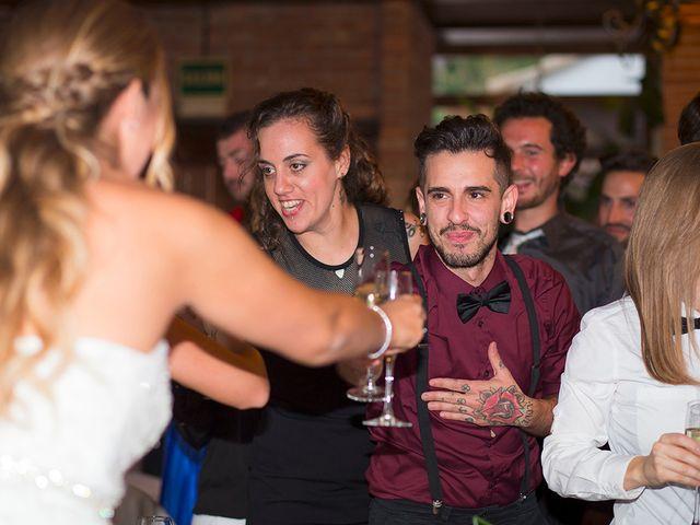 La boda de Blanca y Bea en Llinars Del Valles, Barcelona 63