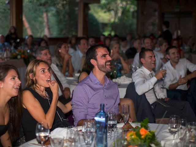La boda de Blanca y Bea en Llinars Del Valles, Barcelona 73