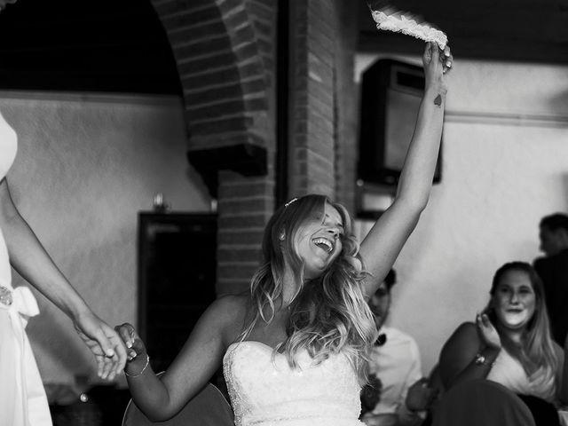 La boda de Blanca y Bea en Llinars Del Valles, Barcelona 81