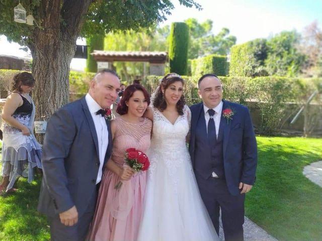 La boda de Javier y Loli en Alcalá De Henares, Madrid 3