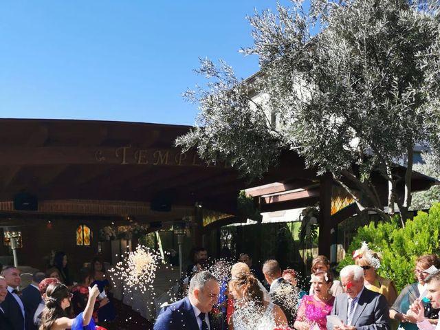 La boda de Javier y Loli en Alcalá De Henares, Madrid 4