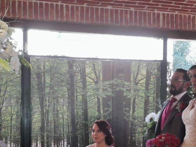 La boda de Javier y Loli en Alcalá De Henares, Madrid 5