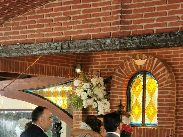 La boda de Javier y Loli en Alcalá De Henares, Madrid 6