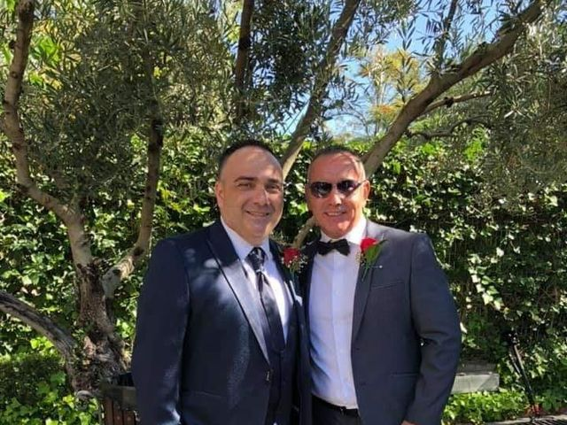 La boda de Javier y Loli en Alcalá De Henares, Madrid 8