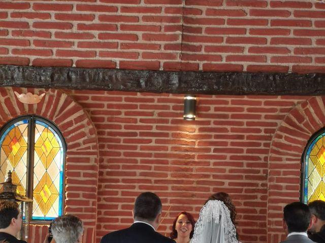 La boda de Javier y Loli en Alcalá De Henares, Madrid 9