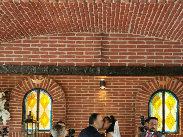 La boda de Javier y Loli en Alcalá De Henares, Madrid 10