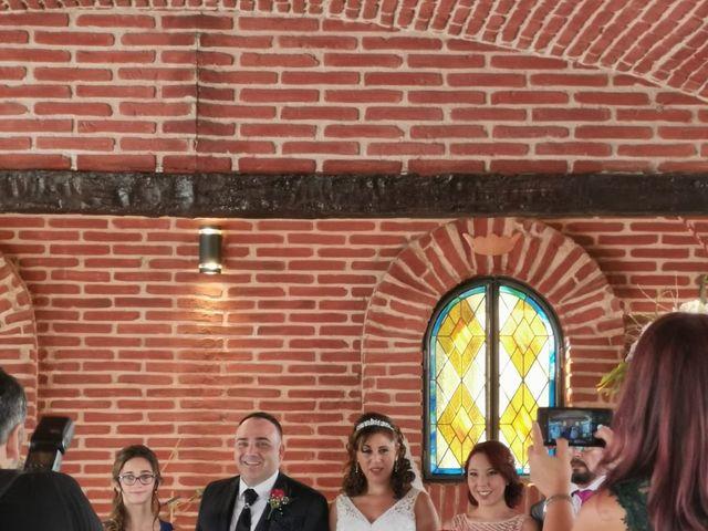 La boda de Javier y Loli en Alcalá De Henares, Madrid 14