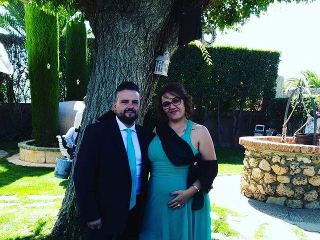 La boda de Javier y Loli en Alcalá De Henares, Madrid 15
