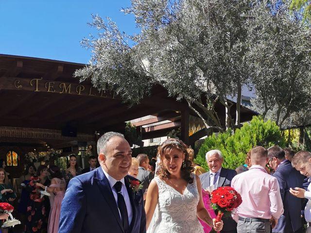 La boda de Javier y Loli en Alcalá De Henares, Madrid 20