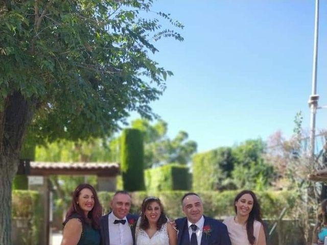 La boda de Javier y Loli en Alcalá De Henares, Madrid 23