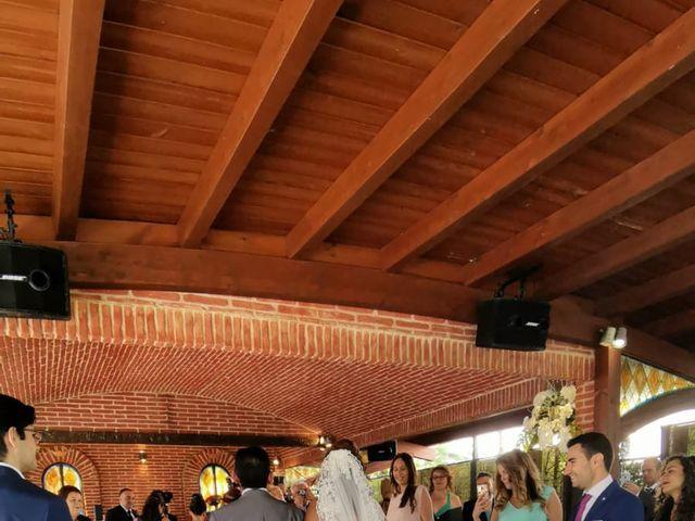 La boda de Javier y Loli en Alcalá De Henares, Madrid 25