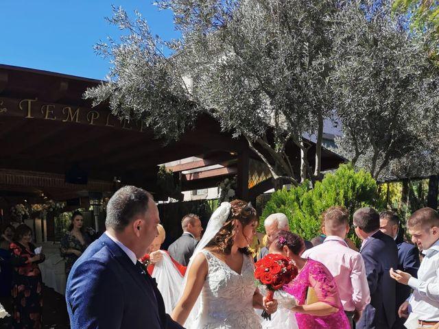 La boda de Javier y Loli en Alcalá De Henares, Madrid 26