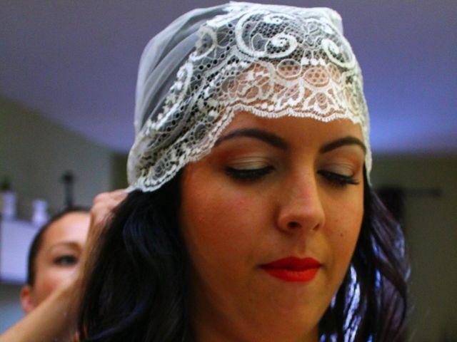 La boda de Daila y Samuel en Las Rosas (Vecindario), Las Palmas 3