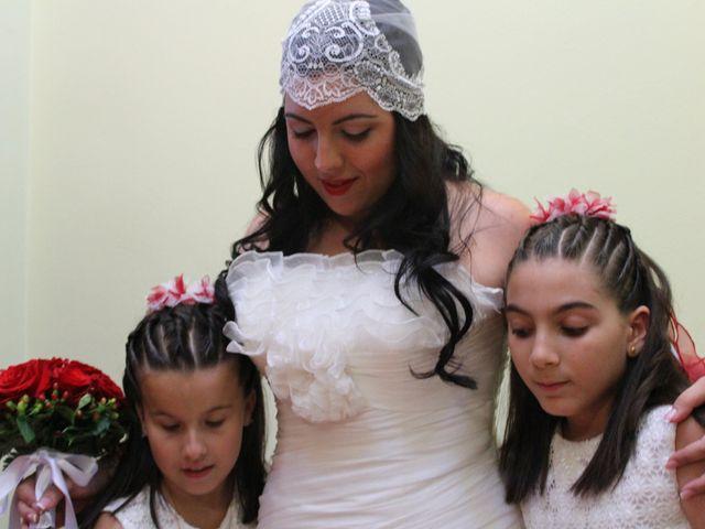 La boda de Daila y Samuel en Las Rosas (Vecindario), Las Palmas 4