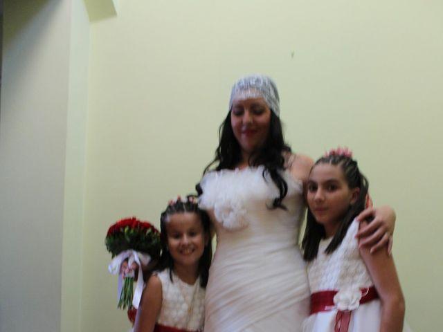 La boda de Daila y Samuel en Las Rosas (Vecindario), Las Palmas 5