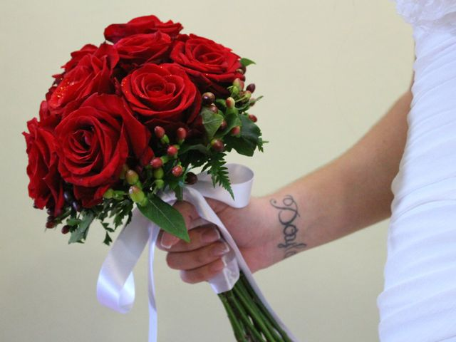 La boda de Daila y Samuel en Las Rosas (Vecindario), Las Palmas 7