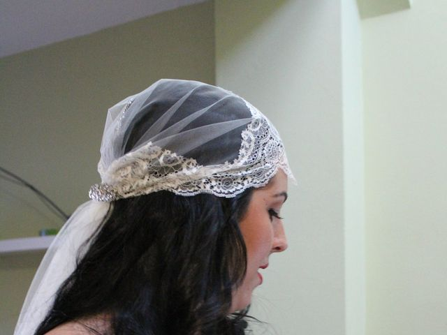 La boda de Daila y Samuel en Las Rosas (Vecindario), Las Palmas 8