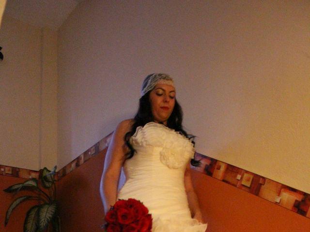 La boda de Daila y Samuel en Las Rosas (Vecindario), Las Palmas 9