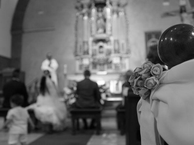La boda de Daila y Samuel en Las Rosas (Vecindario), Las Palmas 15
