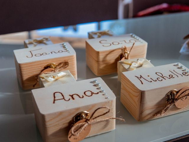 La boda de Jose Daniel y  Nina en Palma De Mallorca, Islas Baleares 13