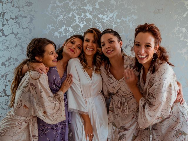 La boda de Jose Daniel y  Nina en Palma De Mallorca, Islas Baleares 16