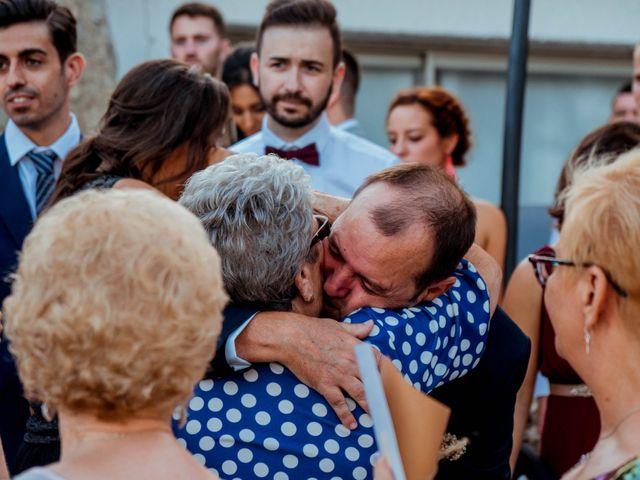 La boda de Jose Daniel y  Nina en Palma De Mallorca, Islas Baleares 30