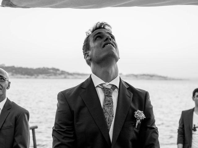 La boda de Jose Daniel y  Nina en Palma De Mallorca, Islas Baleares 36
