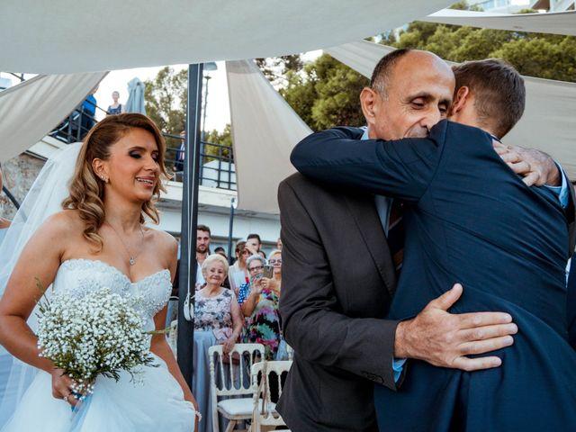La boda de Jose Daniel y  Nina en Palma De Mallorca, Islas Baleares 38