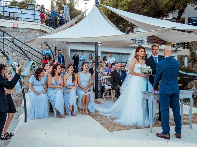 La boda de Jose Daniel y  Nina en Palma De Mallorca, Islas Baleares 39