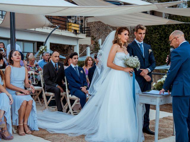 La boda de Jose Daniel y  Nina en Palma De Mallorca, Islas Baleares 40