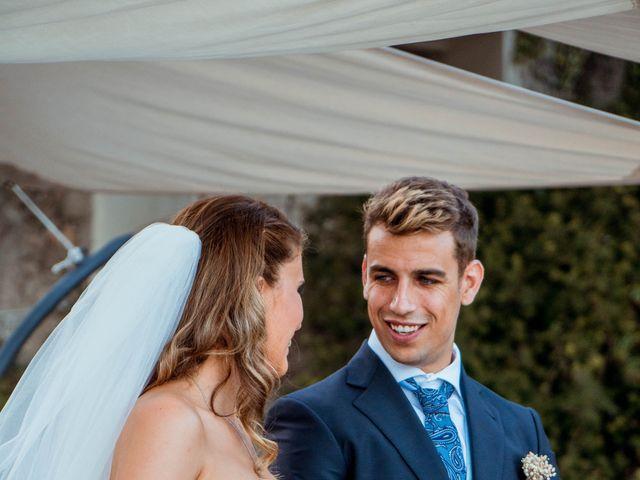 La boda de Jose Daniel y  Nina en Palma De Mallorca, Islas Baleares 41