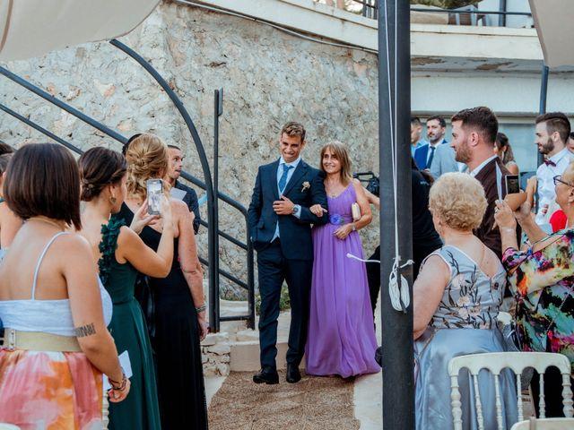 La boda de Jose Daniel y  Nina en Palma De Mallorca, Islas Baleares 43