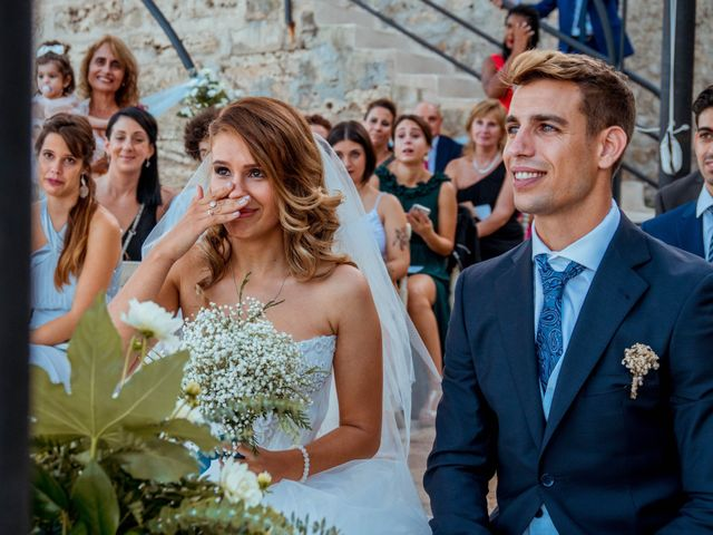 La boda de Jose Daniel y  Nina en Palma De Mallorca, Islas Baleares 46