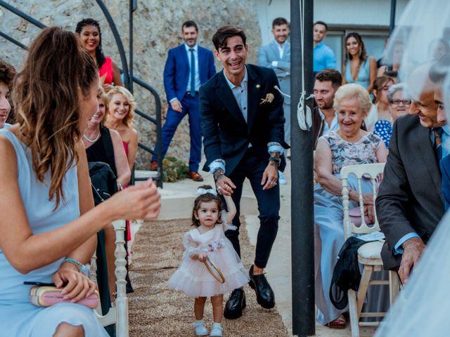 La boda de Jose Daniel y  Nina en Palma De Mallorca, Islas Baleares 52